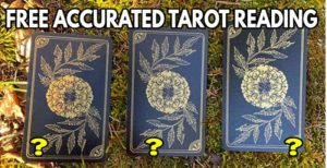 free accurate tarot reading online love