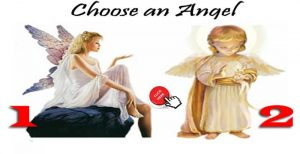 Message from your Angels