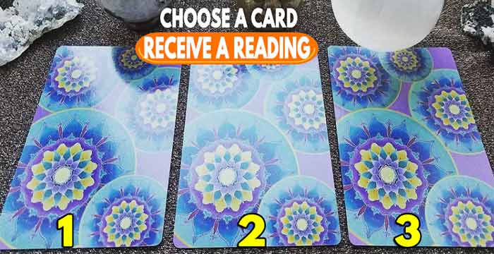 The daily tarot will reveal the deepest secrets of your life