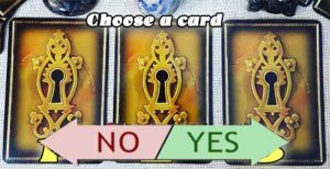 tarot yes or no accurate
